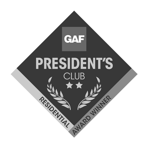 Presidents Club Silver