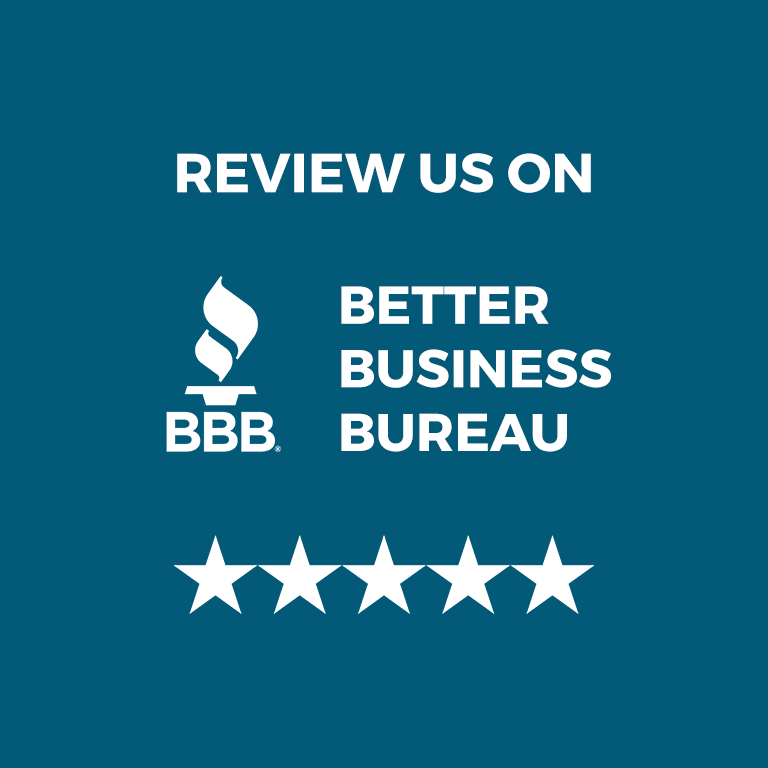 Review Us On Better Business Bureau (BBB)