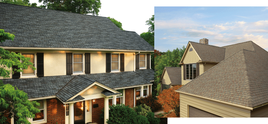 Carroll Bradford Experienced Roofing Professional