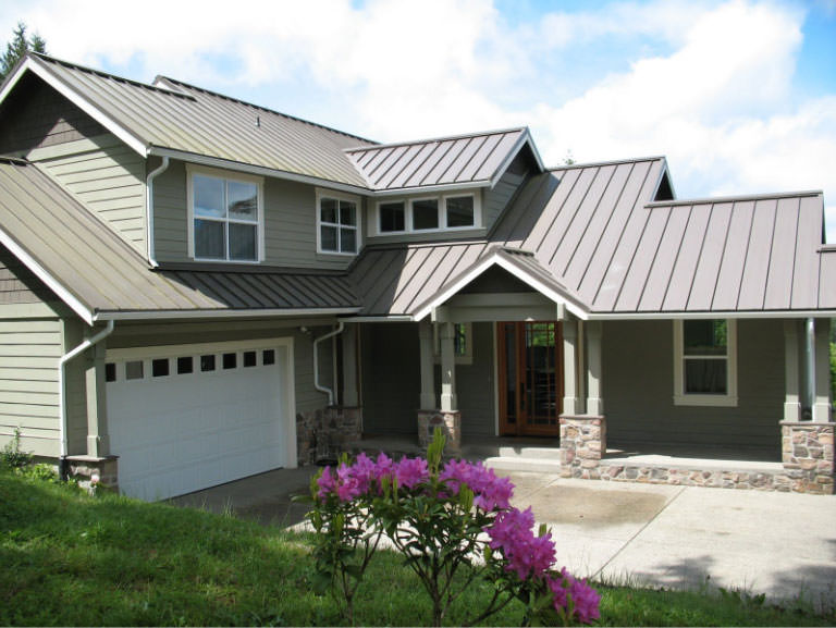 Roofing Contractors in Jacksonville