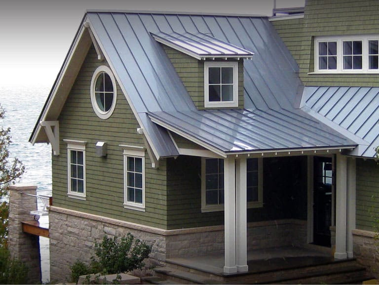 Jacksonville Roof Replacement Carroll Bradford Roofing