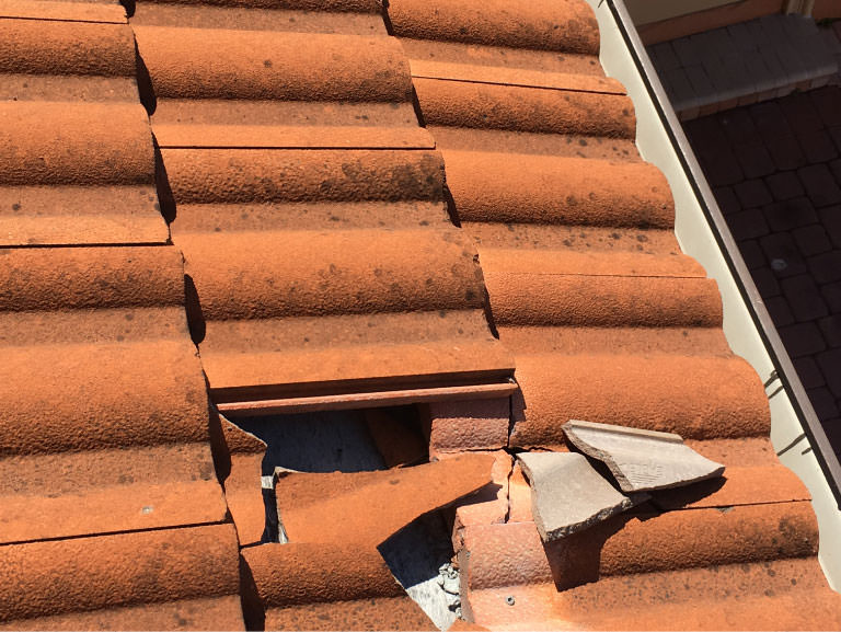 Naples Roof Repair Company