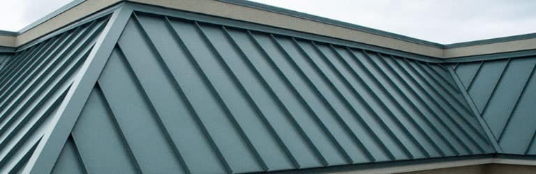 Naples Metal Roof Replacement and Repair