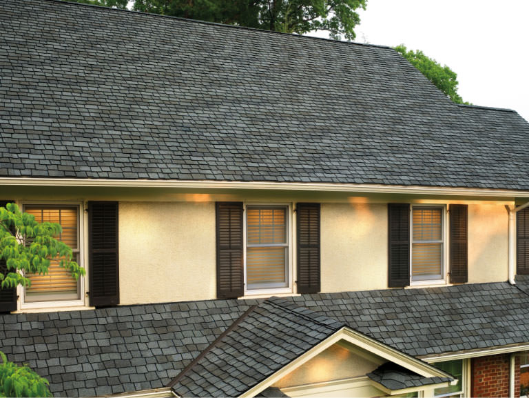Orlando Shingle Roof Replacement and Repair