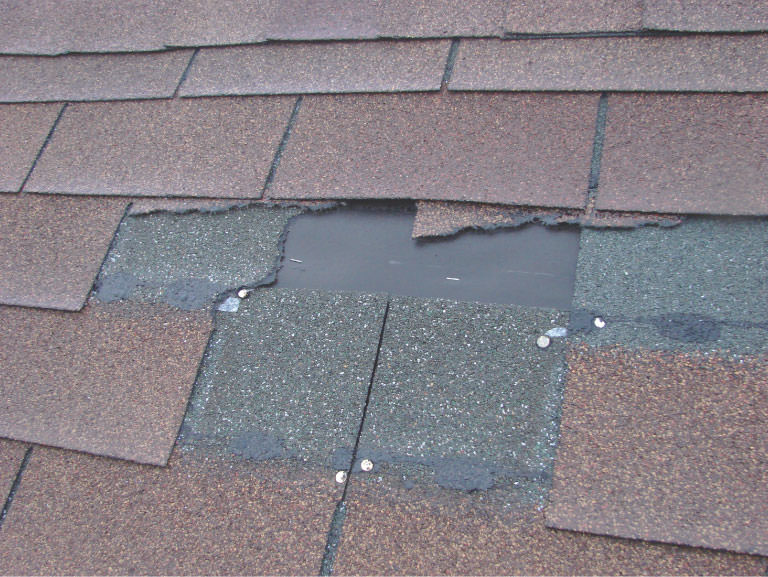 Orlando Roof Repair Company
