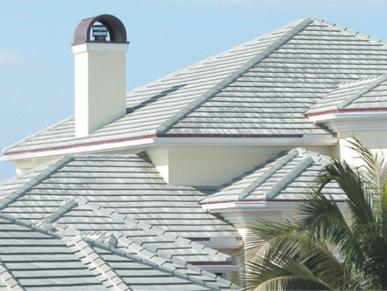 Jacksonville Tile Roof Replacement and Repair