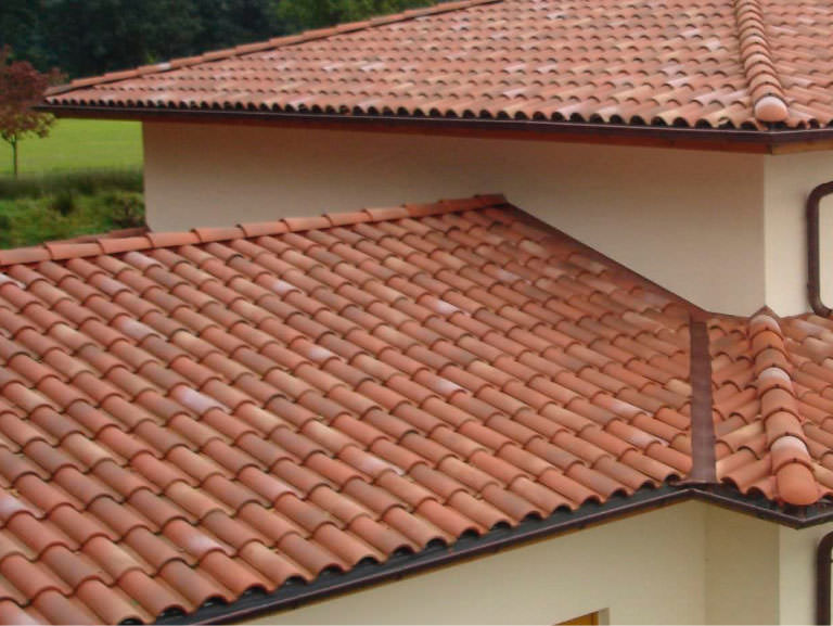 Jacksonville Tile Roof Replacement And Repair Carroll