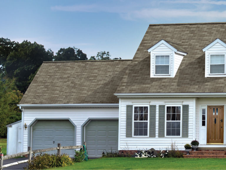 Shingle Roof Replacement and Repair in Jacksonville